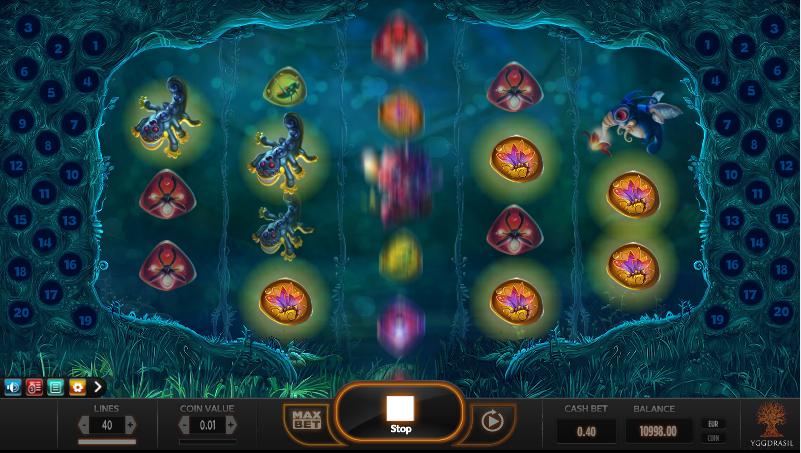 magic mushrooms smbl