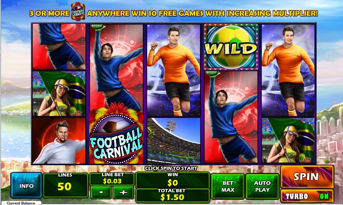 fotball-carnival-slot